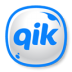 72x72px size png icon of Qik