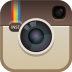 72x72px size png icon of Active Instagram 3