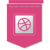 72x72px size png icon of Dribble