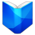 72x72px size png icon of Google Play Books