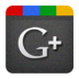 72x72px size png icon of Google Plus 4