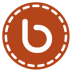 72x72px size png icon of Bebo
