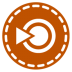 72x72px size png icon of Blinklist