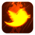 72x72px size png icon of twitter