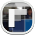 72x72px size png icon of flipboard 3