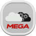72x72px size png icon of mega