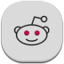 72x72px size png icon of reddit