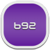 72x72px size png icon of b92
