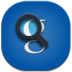 72x72px size png icon of google search