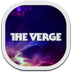 72x72px size png icon of theverge