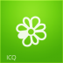 72x72px size png icon of icq