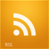 72x72px size png icon of rss