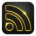 72x72px size png icon of rss feed