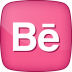 72x72px size png icon of Active Behance