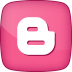 72x72px size png icon of Active Blogger