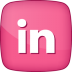 72x72px size png icon of Active LinkedIn