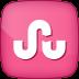 72x72px size png icon of Active StumbleUpon 2