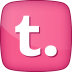 72x72px size png icon of Active Tumblr