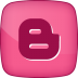 72x72px size png icon of Hover Blogger