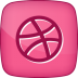 72x72px size png icon of Hover Dribble