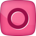 72x72px size png icon of Hover Orkut