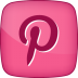 72x72px size png icon of Hover Pinterest