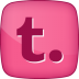 72x72px size png icon of Hover Tumblr