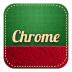 72x72px size png icon of chrome