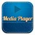72x72px size png icon of media player