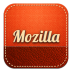 72x72px size png icon of mozilla