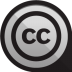 72x72px size png icon of creative commons