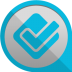 72x72px size png icon of foursquare