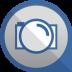 72x72px size png icon of photobucket