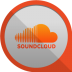 72x72px size png icon of soundcloud