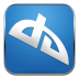 72x72px size png icon of deviantart