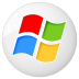 72x72px size png icon of social windows button