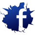 72x72px size png icon of social inside facebook