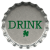 72x72px size png icon of metal drink