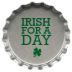 72x72px size png icon of metal irish for a day