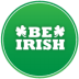 72x72px size png icon of st patricks day be irish