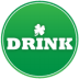 72x72px size png icon of st patricks day drink