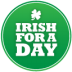 72x72px size png icon of st patricks day irish for a day