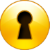 72x72px size png icon of security