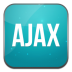 72x72px size png icon of ajax