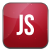 72x72px size png icon of javascript