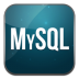 72x72px size png icon of mysql