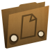 72x72px size png icon of Dokuments