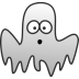 72x72px size png icon of Ghost