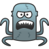 72x72px size png icon of Monster
