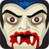72x72px size png icon of dracula